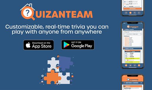 Quizanteam for PH.1