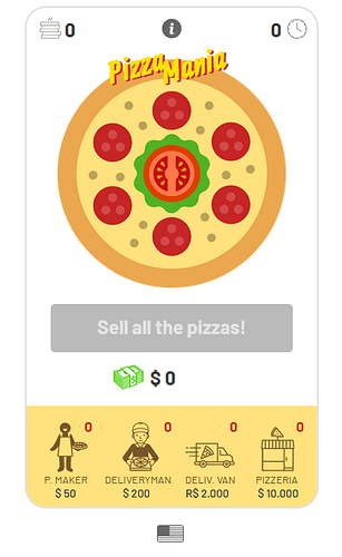 pizza mania 1