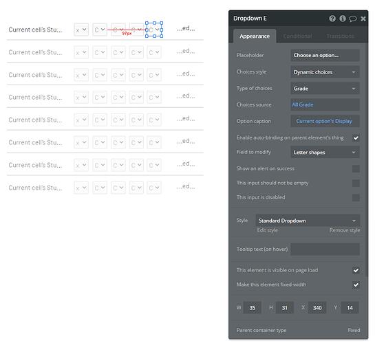 option-sets
