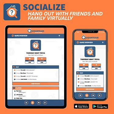 Launch — Socialize (1)