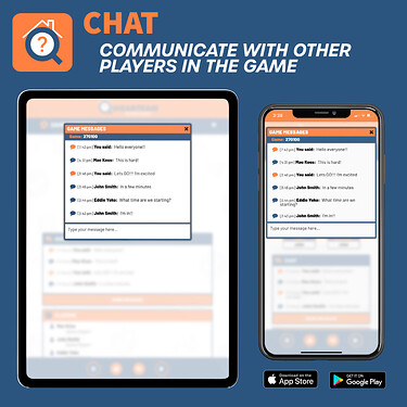 Launch — Chat