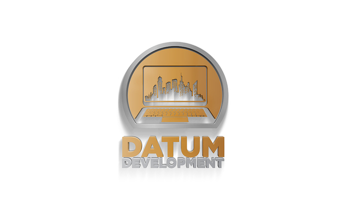 no Background - Logo 3D