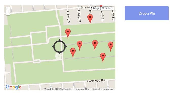 Uber Map Pin Drag - Idea - Bubble Forum