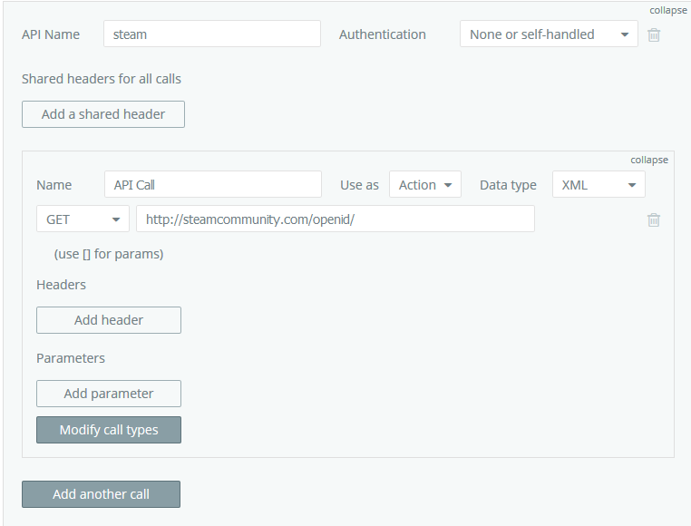 Need help connecting to a simple OpenID Provider - APIs - Bubble Forum