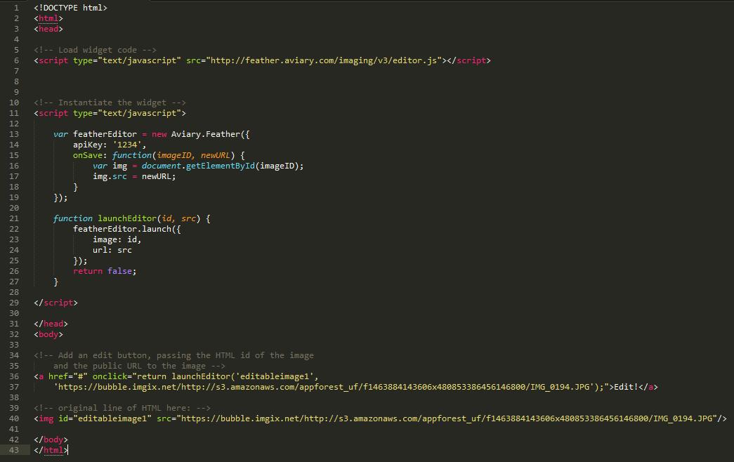 Online Html Editor 3