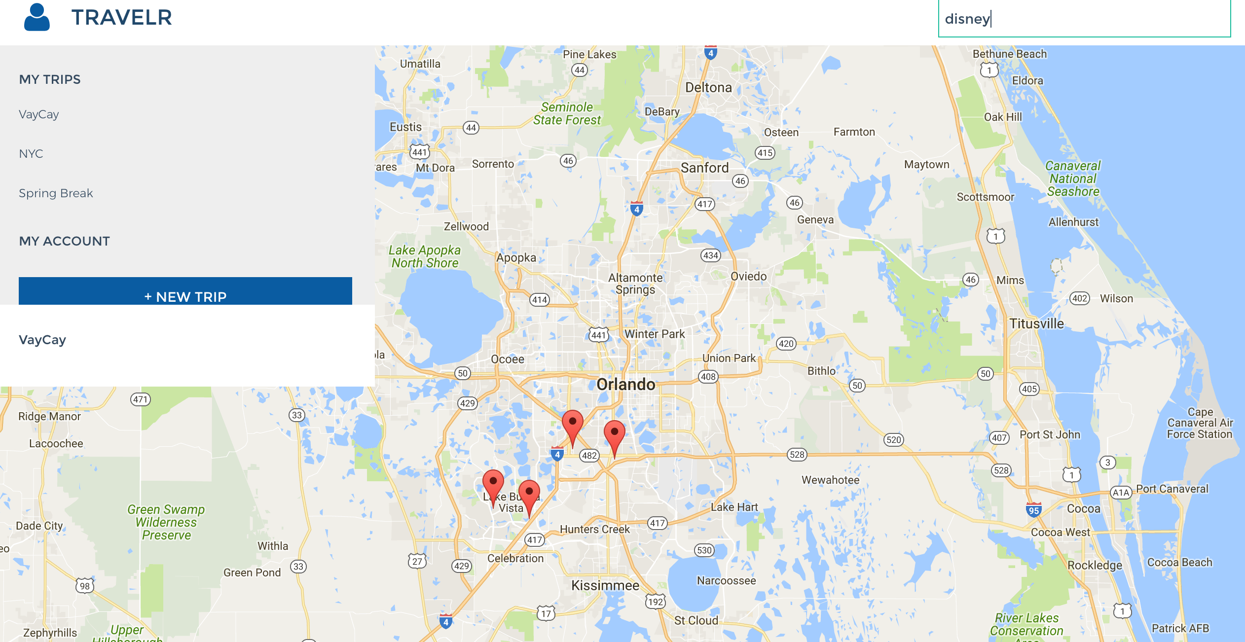 Google Places API - about to give up! - APIs - Bubble Forum