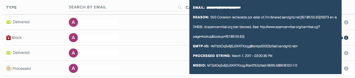 Sendgrid going to Spam - Need help - Bubble Forum