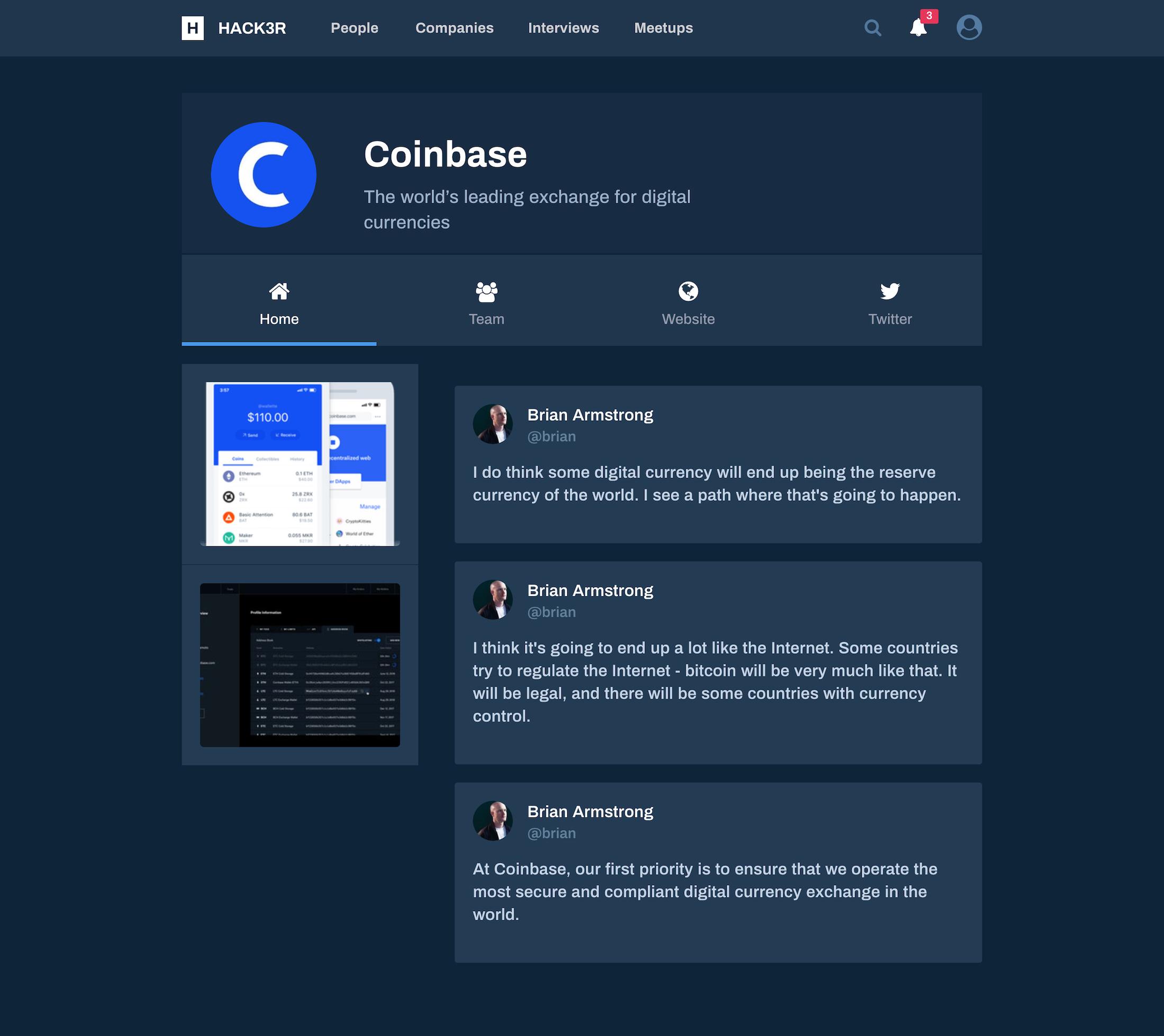 New Template: Hacker Forum - Showcase - Bubble Forum