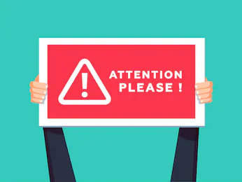 attention-please-concept-vector-illustration-260nw-1014394012
