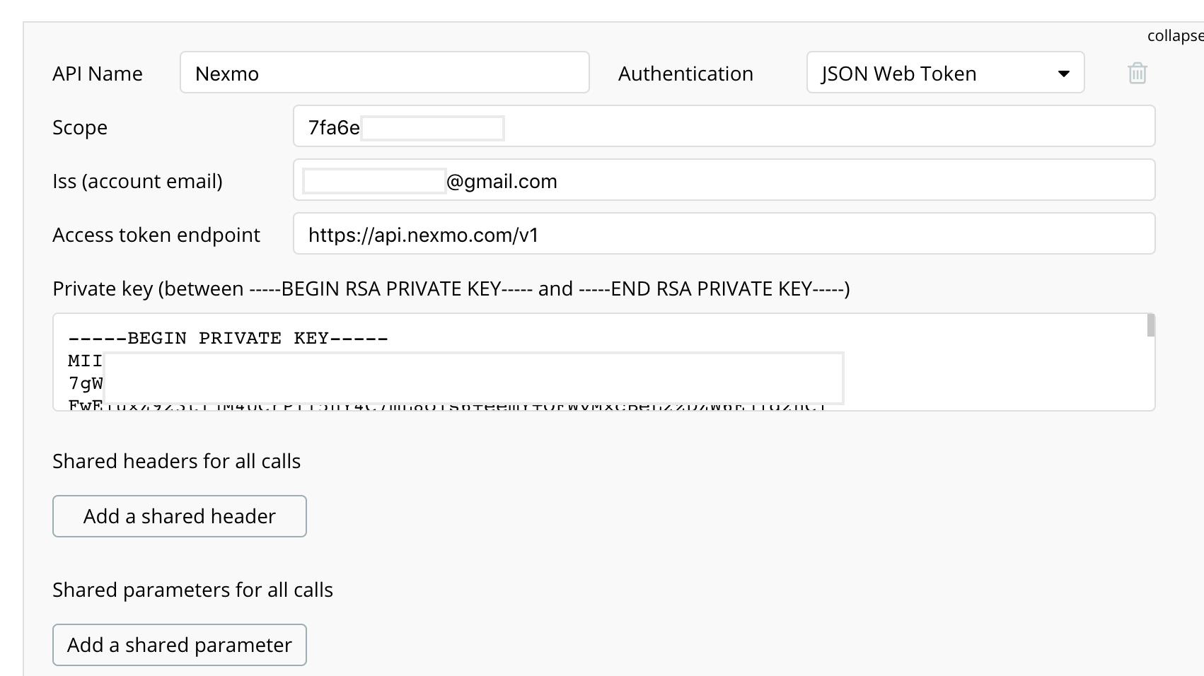 JWT Encoder HS512 - APIs - Bubble Forum