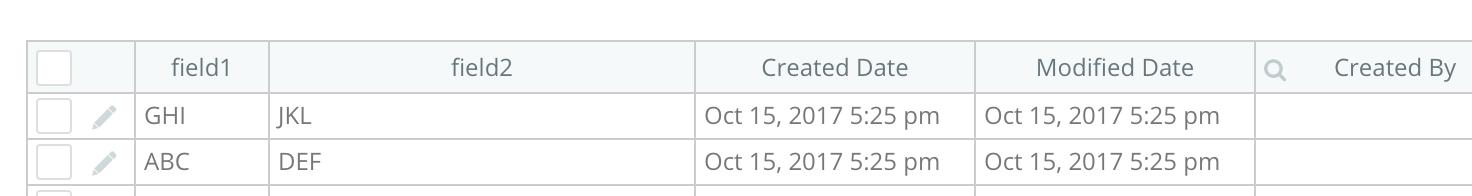 How to write data to BubbleDB using Data API Bulk Data