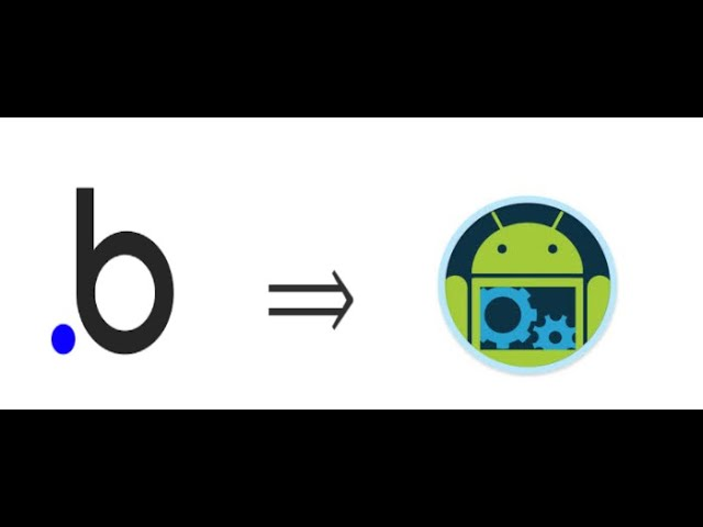 Bubble to Android