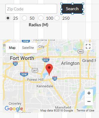 Show Users within radius on map - Need help - Bubble Forum on zip code city maps, zip code county maps, zip code area maps,