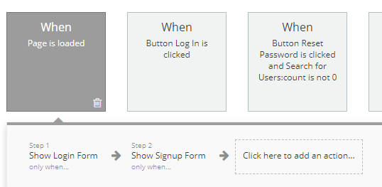 Please Help - Setting up Admin User - Database - Bubble Forum
