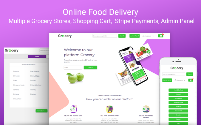 Grocery_forum