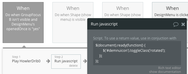 Hello, Javascript/ Animation help - Need help - Bubble Forum