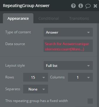 Vote aggregation problem 2
