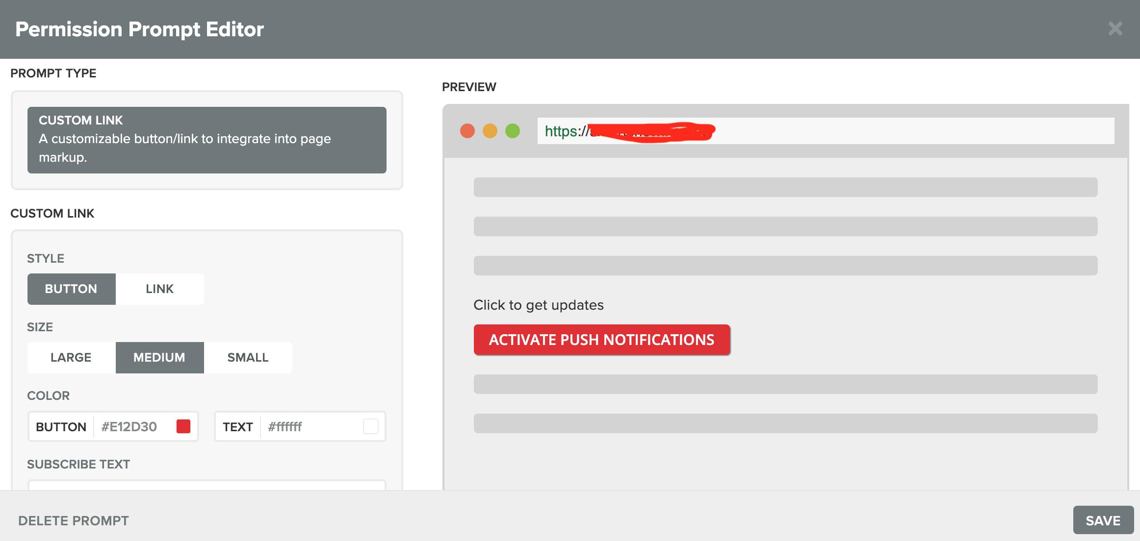 OneSignal Web Notifications API Connector - APIs - Bubble Forum