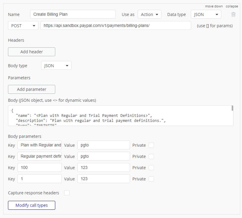 Paypal Payout API Integration - APIs - Bubble Forum