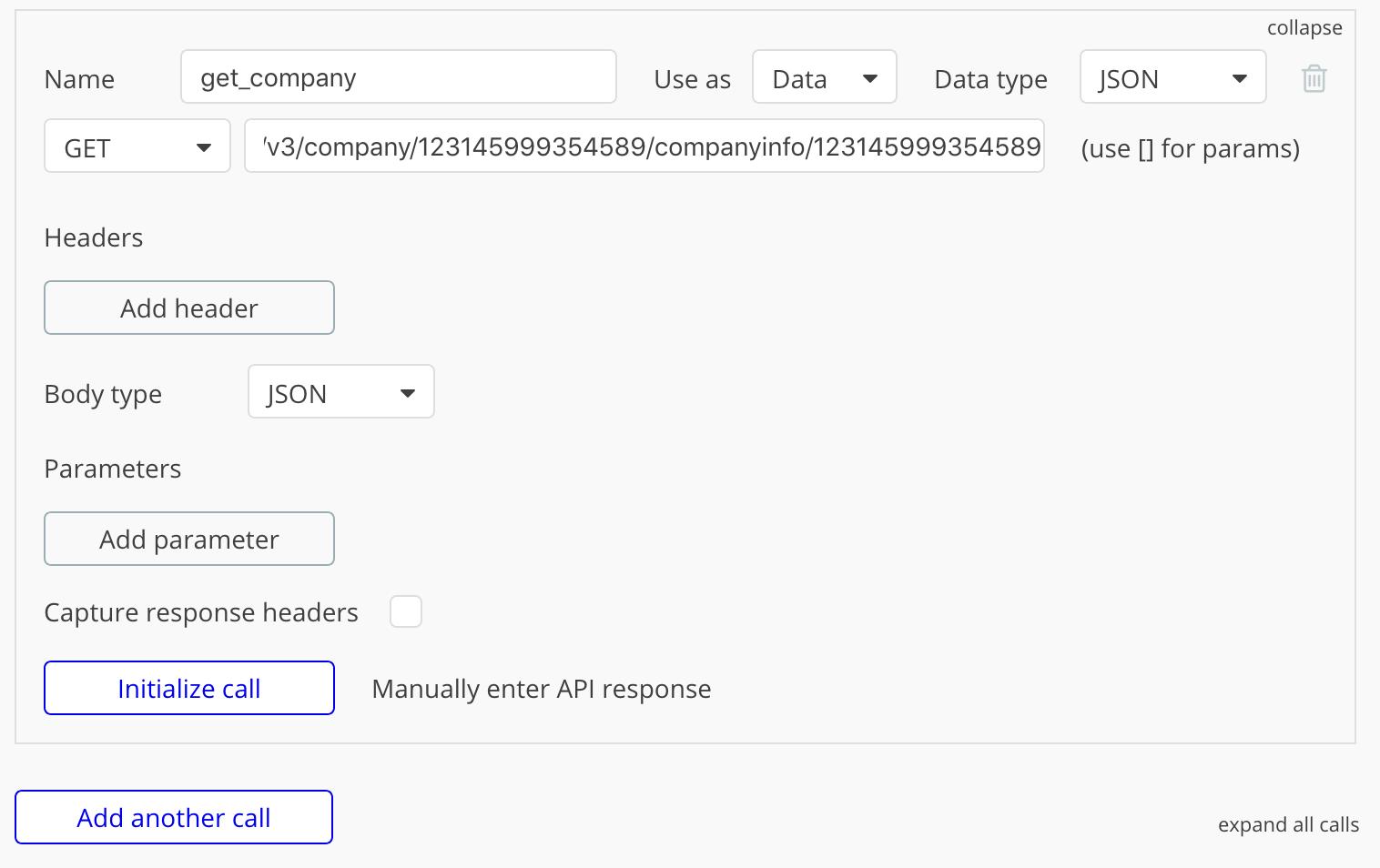 Quickbooks oAuth 401 error - works in postman - APIs