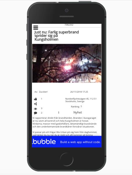 iphone5bubbleappbild