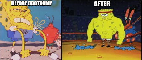Before-After Bootcamp